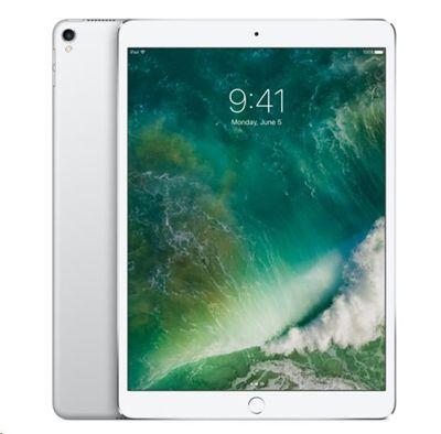 Apple iPad Pro 10.5'' Wi-Fi + Cellular 64GB stříbrný