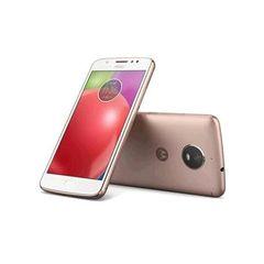 Lenovo Moto E4 NFC zlatý