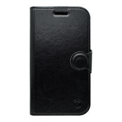 Pouzdro knížka Lenovo Moto C Plus černé