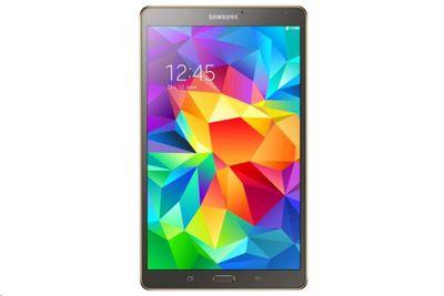 """Samsung Galaxy Tab S2 8"""" (T713) 32GB černý"""