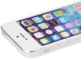 Apple iPhone 5S 16GB stříbrný repasovaný