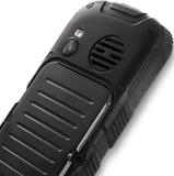 MyPhone Hammer 2 DUAL černý