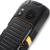 MyPhone Hammer 2 DUAL oranžový