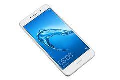 Huawei Y7 DUAL stříbrný