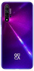Huawei Nova 5T DUAL fialový