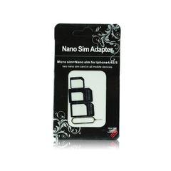 Adapter na SIM 3v1 PT