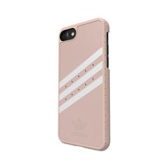 Adidas pouzdro plastové Apple iPhone 7 růžové