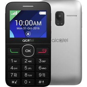 Alcatel 2008G černý