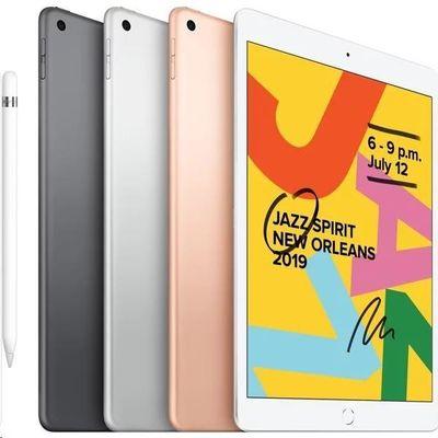 Apple iPad 7 10,2'' Wi-Fi 128GB - Gold