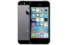 Apple iPhone 5S 16GB šedý repasovaný