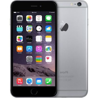 Apple iPhone 6 16GB šedý repasovaný