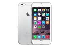 Apple iPhone 6 16GB stříbrný repasovaný