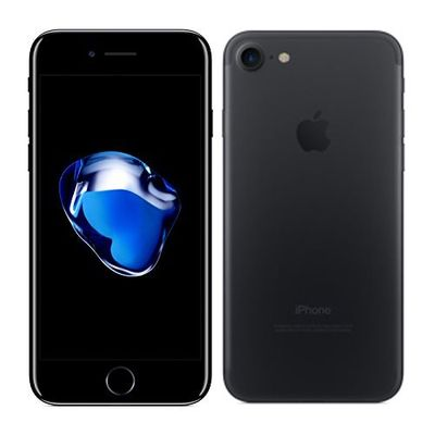 Apple iPhone 7 32GB černý použitý