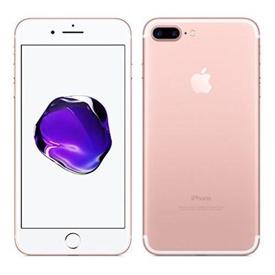 Apple iPhone 7 32GB růžový použitý