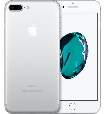 Apple iPhone 7 32GB stříbrný zánovní