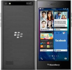 BlackBerry Leap Qwerty černý