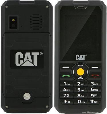 Caterpillar CAT B30 černý