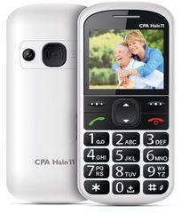 CPA Senior Halo 11 bílý