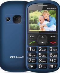 CPA Senior Halo 11 modrý