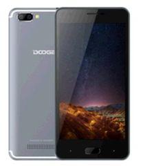 Doogee X20 DUAL 1+16GB černý