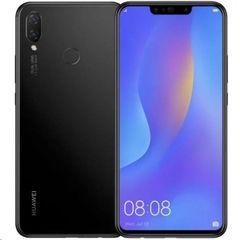 Huawei Nova 3i DUAL černý