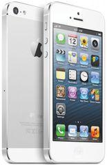 Apple iPhone 5 32GB RFB bílý