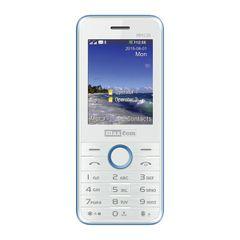 Maxcom MM136 bílo-modrý