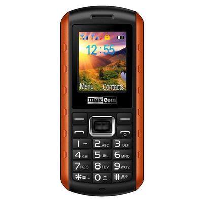 Maxcom MM901 oranžový