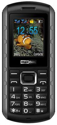Maxcom MM901 šedý