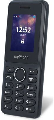 MyPhone 3320 DUAL černý