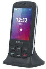 MyPhone Halo S černý