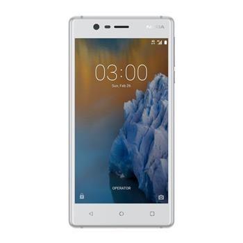 Nokia 3 DUAL bílý