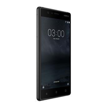 Nokia 3 DUAL černý