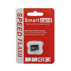 Paměťová karta 32GB Smart class 10 bez adaptéru