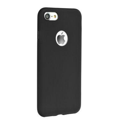 pouzdro gumové apple iphone 8 soft černé - Prodej mobilních telefonů ... 3bf749eaa7a