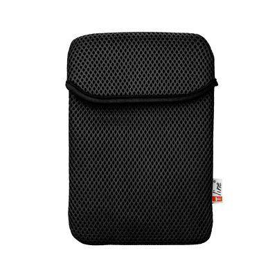 Pouzdro tablet univerzální T-Line 7 černé PT