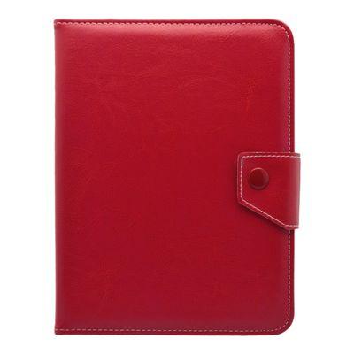 Pouzdro tablet univerzální červené (8