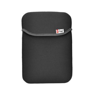 Pouzdro tablet univerzální T-Line 7 stříbrné PT