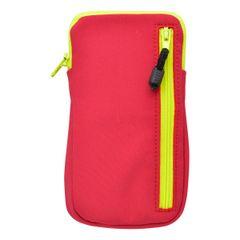 Pouzdro textilní 4XL Outdoor Softshell červené