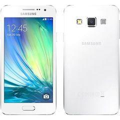 Samsung A300 Galaxy A3 bílý