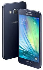Samsung A300 Galaxy A3 černý
