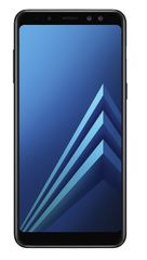 Samsung A530 Galaxy A8 2018 DUAL černý