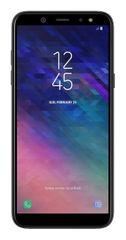 Samsung A600 Galaxy A6 DUAL černý
