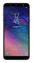 Samsung A605 Galaxy A6+ DUAL černý