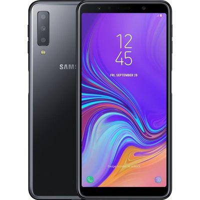 Samsung A750 Galaxy A7 DUAL černý