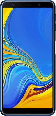 Samsung A750 Galaxy A7 DUAL modrý