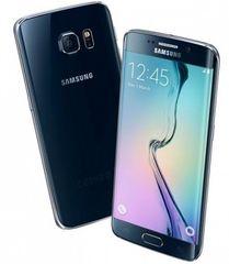 Samsung Galaxy S6 EDGE + 64 GB Černý
