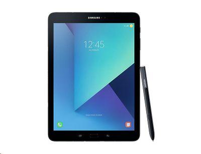 """Samsung Galaxy Tab S3 9.7"""" WIFI černý"""