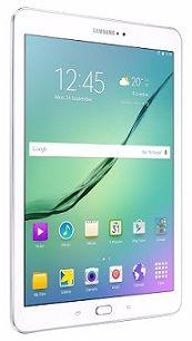 """Samsung Galaxy Tab S2 9,7"""" 32GB Wifi Bílý"""