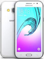 Samsung J320 Galaxy J3 2016 DUAL bílý
